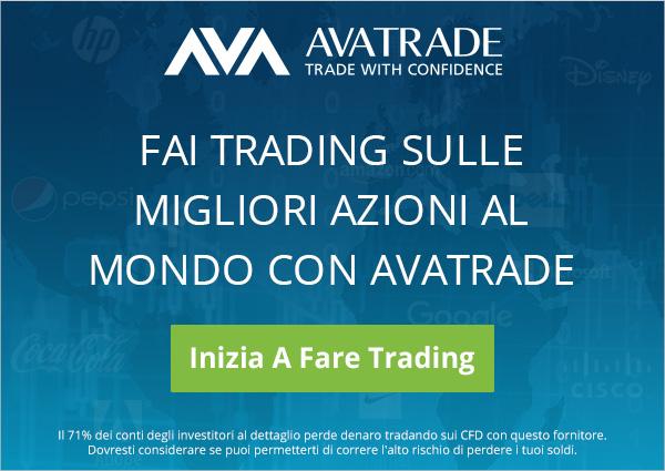 Avatrade Webinar